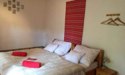 III. szoba - Manzárd szoba