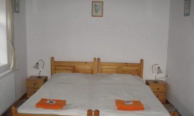 I. szoba - Apartman